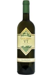 Vermentino di Gallura Capichera Vendemmia Tardiva 2014 0,75 lt.