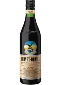 Amaro Fernet Branca  0,70 lt.