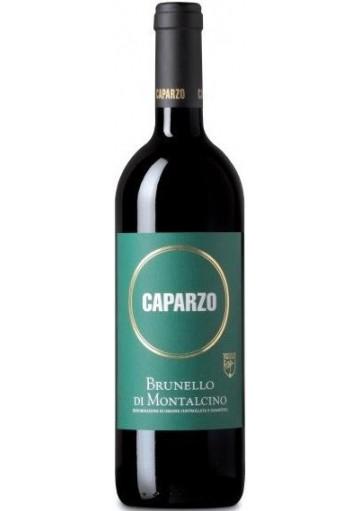 Brunello di Montalcino Caparzo 1993 0,75 lt.
