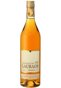 Armagnac Laubade 1961 0,70 lt.
