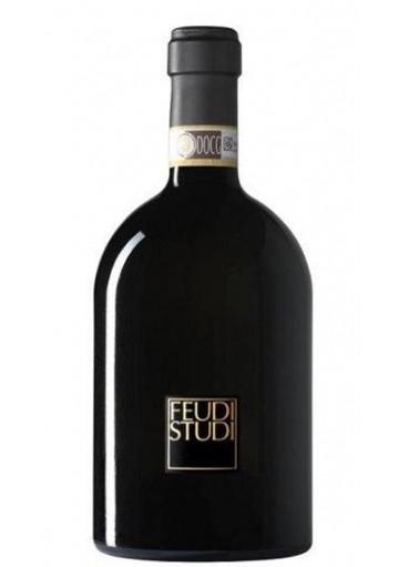 Fiano di Avellino Feudi Studi Feudi di San Gregorio  2012 0,75 lt.