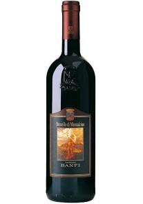 Brunello di Montalcino Banfi 2009 0,75 lt.