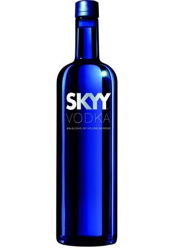 Vodka Skyy  1,0 lt.