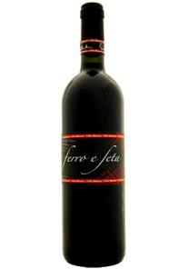 Ferro e Seta Villa Simone 2012 0,75 lt.
