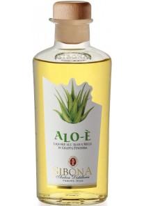 Alo-è Aloe e Miele Sibona 0,50 lt