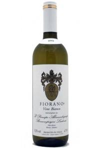Fiorano Bianco 2012 0,75 lt.