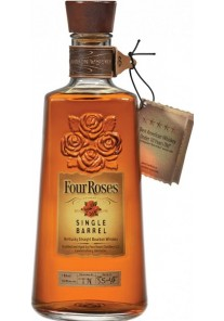 Whisky Four Roses Single Barrel  0,70 lt.