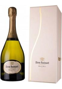 Champagne Dom Ruinart Blanc de Blancs 2002 0,75 lt.