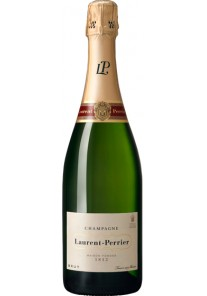 Champagne Laurent Perrier Brut 0,375 lt.