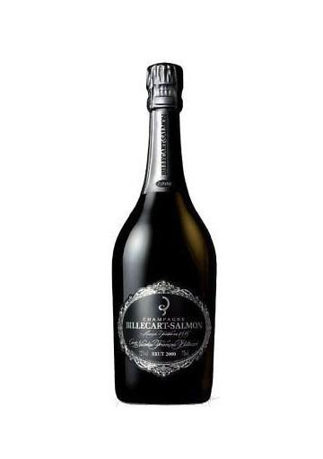 Champagne Billecart-Salmon Brut Millesimato Nicolas Francois 2000 0,75 lt.