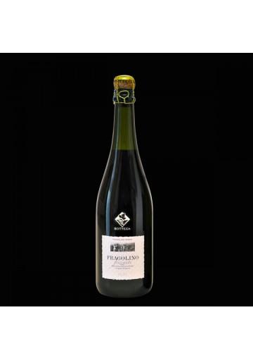 Fragolino Bottega Rosso(dolce) 0,75 lt.