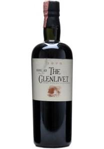 Whisky The  Glenlivet Single Malt Samaroli 1976 0,70 lt.