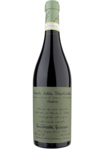 Recioto della Valpolicella Quintarelli dolce 2004 0,375 lt.