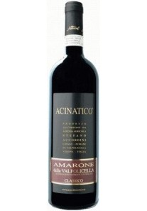 Amarone della Valpolicella classico Acinatico 2013 0,75 lt.