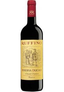 Chianti Ruffino Riserva Ducale Riserva 2014 0,75 lt.