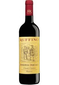 Chianti Ruffino Riserva Ducale Ris. 2012 0,75 lt.