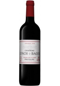 Chateau Lynch Bages Pauillac 2012 0,75 lt.