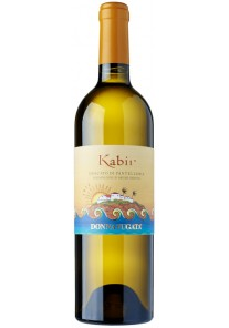 Moscato di Pantelleria Naturale Donnafugata Kabir 2015 0,75 lt.