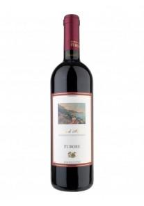 Furore Rosso Costa D\'Amalfi 2014 0,75 lt.