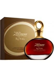 Rum Zacapa Centenario Royal Solera Gran Reserva 0,70 lt.