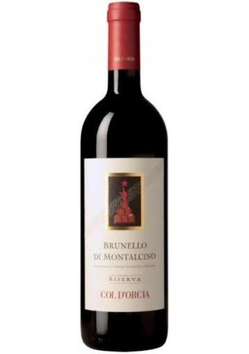 Brunello di Montalcino Col d\'Orcia Riserva 2002 0,75 lt.