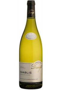 Chablis Sebastien Dampt 2015 0,75 lt.