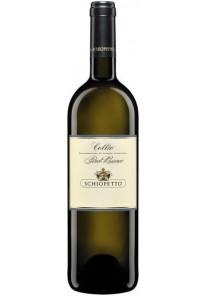 Pinot Bianco Schiopetto 2015 0,75 lt.