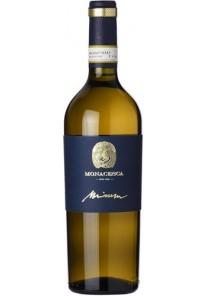 Verdicchio Mirum La Monacesca 2014 0,75 lt.