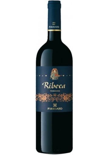 Ribeca Firriato 2010 0,75 lt.