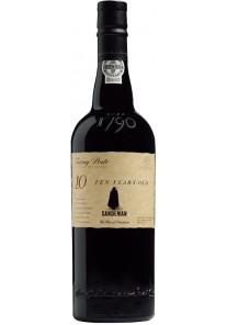 Porto Sandeman Tawny 10 years liquoroso 0,75 lt.
