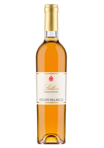 Stillato Pallavicini(dolce) 2013 0,500 lt.