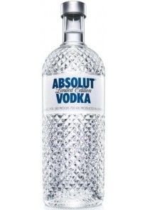 Vodka Absolut Limited Edition 1 lt.