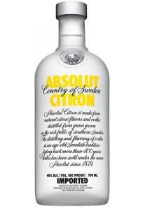 Vodka Absolut Limone 1 lt.