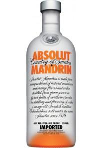 Vodka Absolut Mandarino 1 lt.