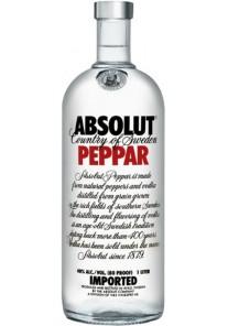 Vodka Absolut Peppar 1 lt.