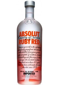 Vodka Absolut Ruby Red 0,70 lt.