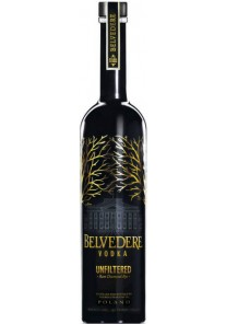 Vodka Belvedere Unfiltered Diamond Rye 0,70 lt.