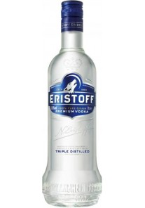 Vodka Eristoff 0,70 lt.