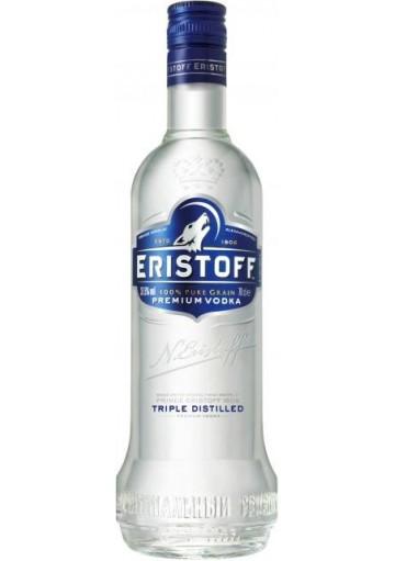 Vodka Eristoff  0,70 lt.