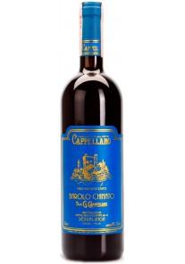 Barolo Chinato Cappellano liquoroso 0,500 lt.