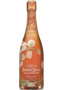 Champagne Perrier Jouet Belle Epoque Rosè 1999 0,75 lt.