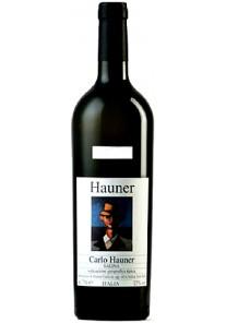 Salina Bianco Carlo Hauner 2012 0,75 lt.