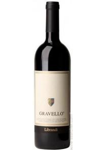 Gravello 2012 0,75 lt.
