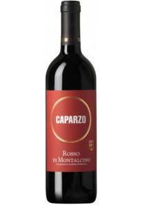 Rosso di Montalcino Caparzo 2016 0,75 lt.