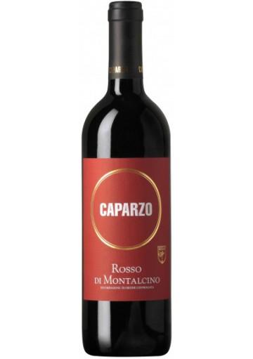Rosso di Montalcino Caparzo 2014 0,75 lt.