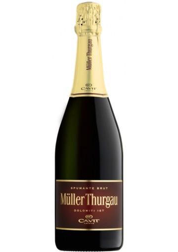 Muller Thurgau Cavit Brut Magnum 1,50 lt.
