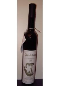 Greco di Bianco Stelitano dolce 2004 0,500 lt.
