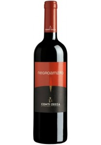 Negroamaro Conti Zecca 2011 0,75 lt.