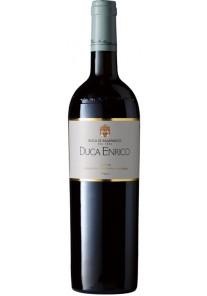 Nero D\'Avola Duca Enrico 2007 0,75 lt.