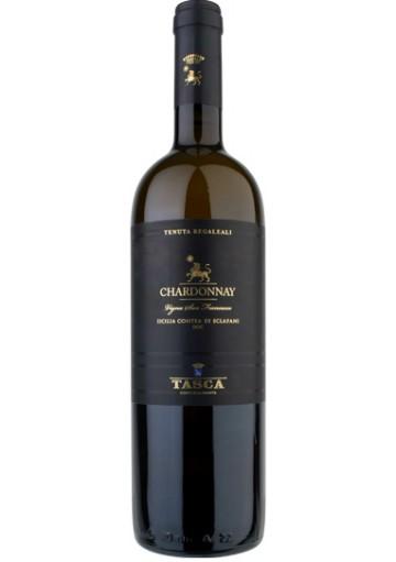 Chardonnay Regaleali Tasca 2014 0,75 lt.